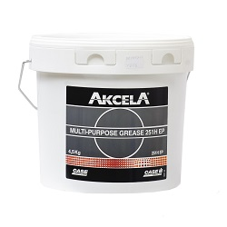 Смазка AKCELA MULTI-PURPOSE GREASE 251H EP (4,5кг) 17431508