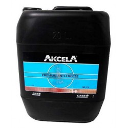 Антифриз AKCELA PREMIUM ANTI-FREEZE (20л) 17481910